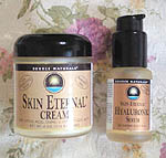 Source Naturals, Skin Eternal
