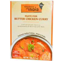 Kitchens of India, Paste for Butter Chicken Curry