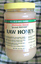 Y.S. Eco Bee Farms, Raw Honey