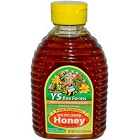 Y.S. Eco Bee Farms, Pure Premium Wildflower Honey